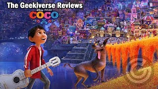 Coco Review - A Colorful, Heartwarming Triumph