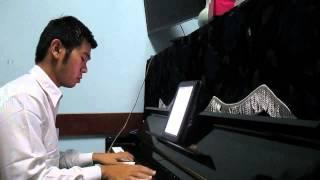 Nụ Hôn Khi Thời Gian Ngưng Đọng- Piano N