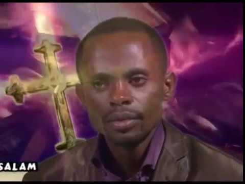 Light music band(LMB) - Uabudiwe (Official video)