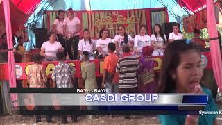Video JAIPONGAN CASDI GROUP   BAYU   BAYU download MP3, 3GP, MP4, WEBM, AVI, FLV September 2018
