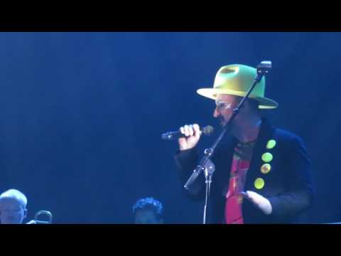 Victims by Culture Club, The Family Arena, St. Charles, MO 7/20/16