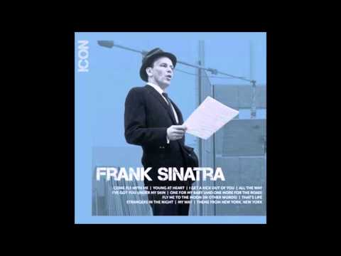 Frank Sinatra- One For My Baby (And One More For The Road)