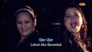 Pelandai Ujan Nerusan -  Florence Lo (Karaoke)