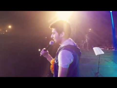 Armaan Malik | Live in Contai (After-Movie) | PK College Show 30th Nov, 2014