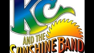 kc and the sunshine band hits full album