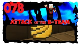 Attack of the B-Team #078 - Immer diese Banane xD [German] Let