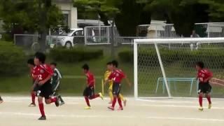【U12TM】 トライルSC vs 瀬戸FC