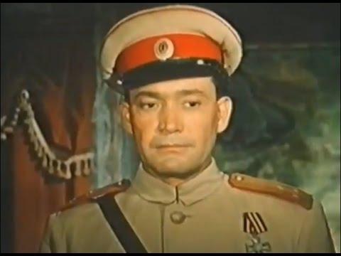 Особое поручение 1957 Туркмен-фильм