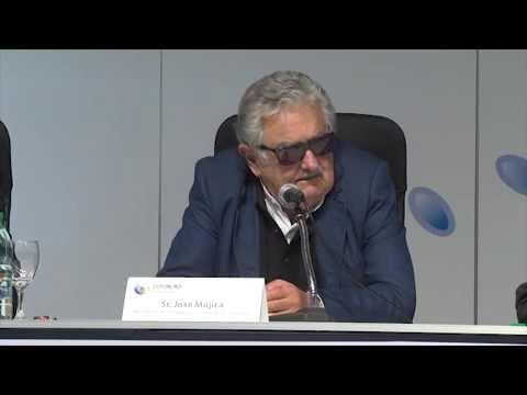 EXPO ALADI - Uruguay 2014 - Palabras José Mujica