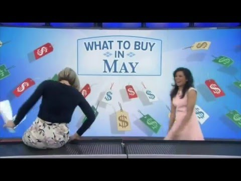 Simply Dylan Dreyer | Today