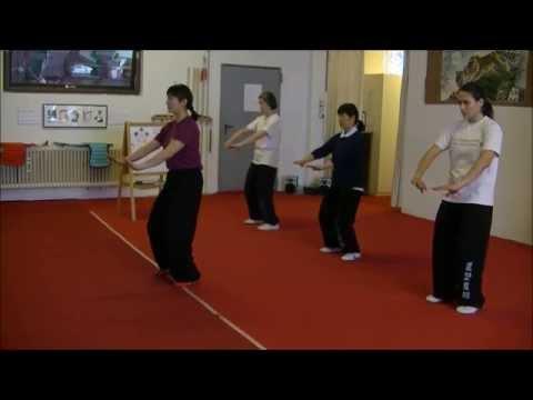 Qi Gong Workshop April 2015