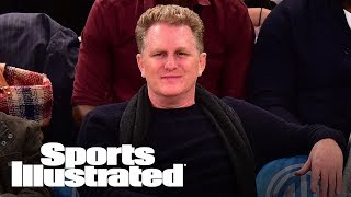 Michael Rapaport Won't Return To MSG Until Charles Oakley Ban Lifted | SI NOW | Sports Illustrated