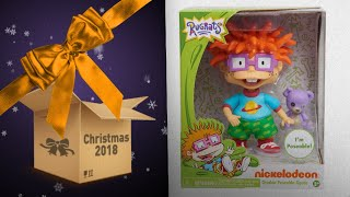 Top 10 Rugrats Toys Gift Ideas / Countdown To Christmas 2018 | Christmas Countdown Guide