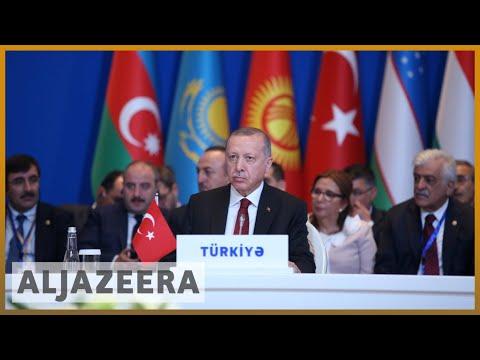 Turkey's Syria offensive: