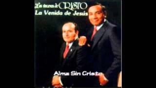 01-Los Voceros De Cristo-Alma Sin cristo