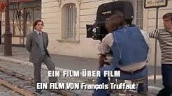 Die Amerikanische Nacht - Trailer Truffaut