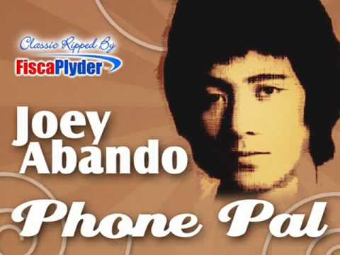 Phone Pal ( Joey Abando )