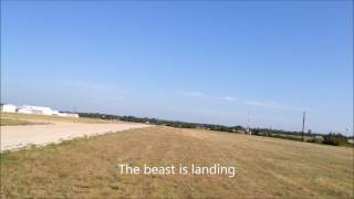 Flying Mini Max 1600R