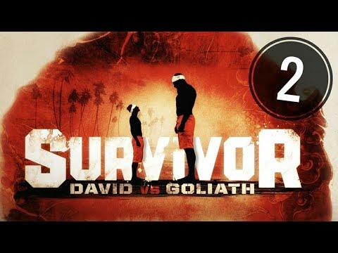 Survivor: David vs Goliath - FULL EPISODE 2