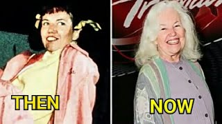 Grease (1978) Cast │Then & Now   HD   #Child2Star #Grease # grease1978
