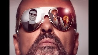 "George Michael - ""Fantasy"" ft. Nile Rodgers [Audio] (2017)"