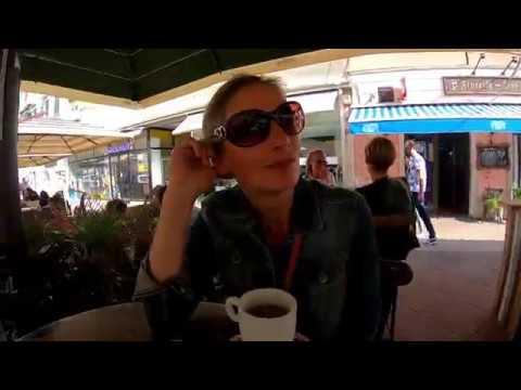 Rijeka, Croatia: Cunard's Queen Victoria Cruise Ship (GoPro HERO7 Black Travel Vlog)
