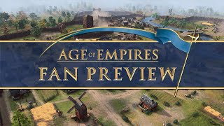 Age of Empires: Fan Preview [American Sign Language]