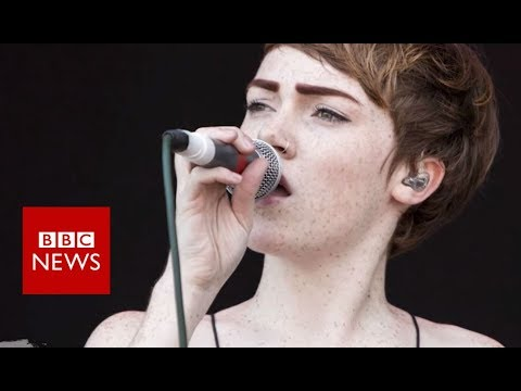 Rape and Abuse: the music industry's dark side  - BBC News