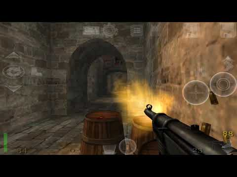 WN - return to castle wolfenstein android download