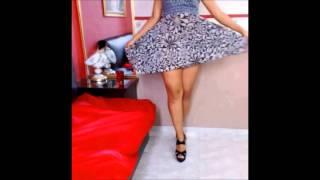 Faldas al aire