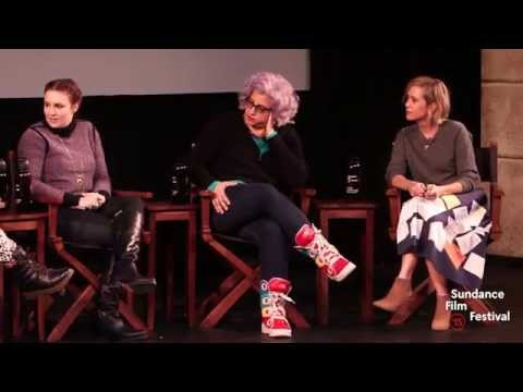 Power of Story: Serious Ladies at 2015 Sundance Film Festival