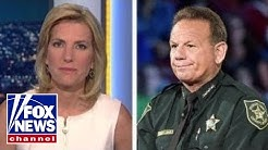 Ingraham: Controversy dogs the Broward County sheriff