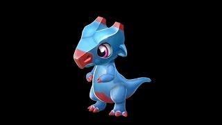 Como criar Dragon Iman | How to breed Magnet Dragon | Dragon Mania Legends