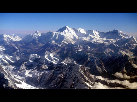 A team is going to see if Mount Everest shrank