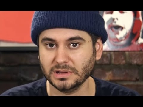 Why I don't like Ethan Klein (h3h3Productions RANT)
