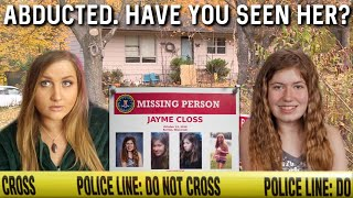 WHERE IS Jayme Closs?! Abducted From Her House In The Middle Of The Night?!