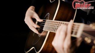 [ guitar] HD hợp âm chặn thế tay cao & thấp chi tiết