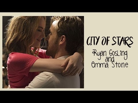 City of Stars Ryan Gosling and Emma Stone (Tradução) do Filme La La Land Cantando Estações