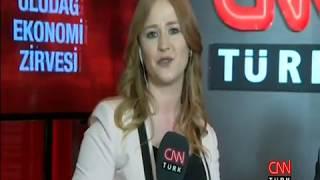 Uludağ Ekonomi Zirvesi 2018 konuk: Zorlu Ceo'su Ömer Yüngül (Cnn Türk - Sinem Yöndem).mp3