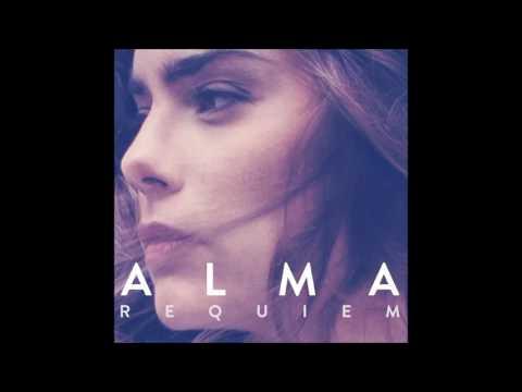 Alma - Requeim (Eurovision Song Contest - France) Karaoke Version