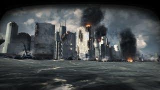 Call of Duty: Modern Warfare 3 - Campaign - Hunter Killer