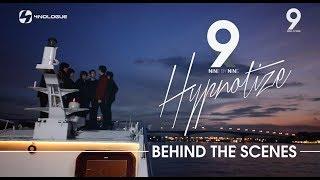 9x9 | Hypnotize Making Film