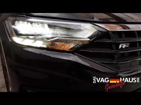 Recoding Pack (Activación de Funciones) en VW Jetta R-Line 2019 CDMX | Das VAG Haus Geschäft