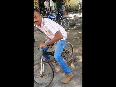 Stunt men korba chhattisgarh