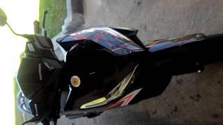 cara bongkar atau buka cover depan honda vario 125/150