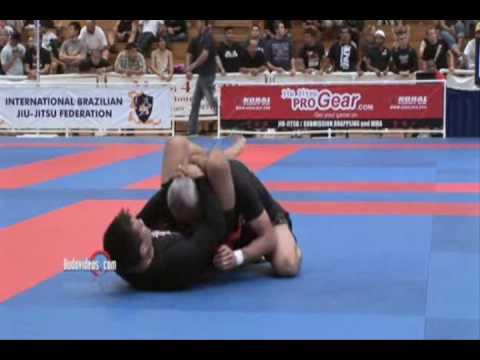 "Rubens ""Cobrinha"" Charles BJJ HL *Alliance Jiu Jitsu*"