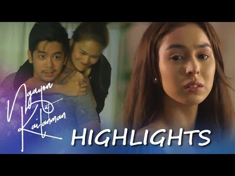 Ngayon at Kailanman: Eva is jealous of Inno and Roxanne's sweetness | EP 91
