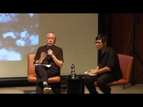 北美館│2016台北雙年展論壇| 陳界仁 黃建宏 TB2016 SYMPOSIUM CHEN Chieh-jen Devenir Chien-hung Huang