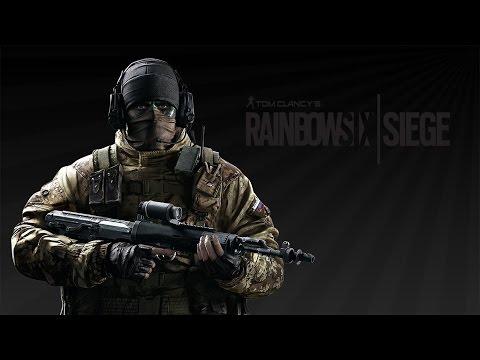 Rainbow Six Siege gameplay 2 with EMNR ROCKSTAR
