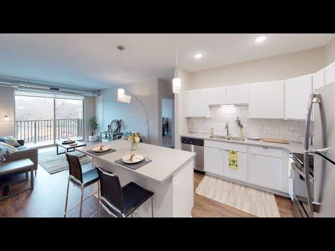 CORE Apartments - Ames, IA